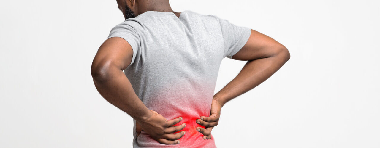 Sciatica with Chiropractic Care